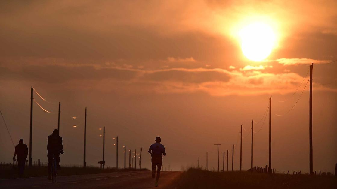 With adjustments, Montana Marathon reaches its 40th year