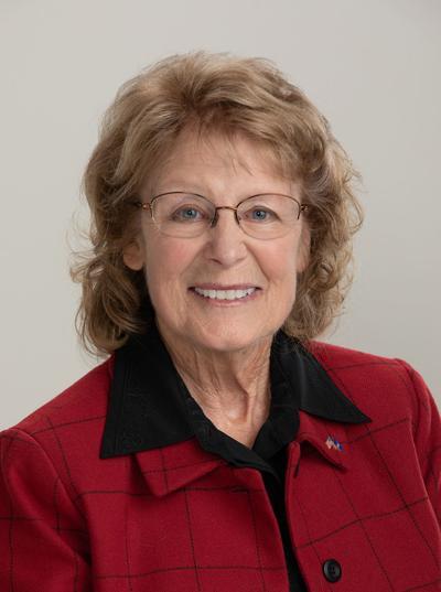 Rep. Nancy Ballance
