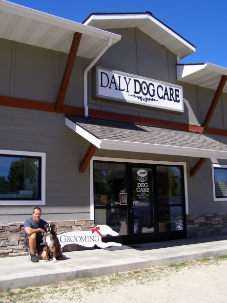 Doggy day care: Hamilton business provides boarding, grooming for canine friends