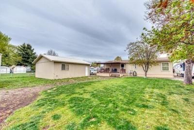 2 Bedroom Home in Corvallis - $275,000