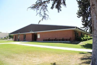 Stevensville Elementary School