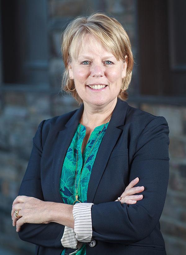 Liz Moore Montana Nonprofit Association