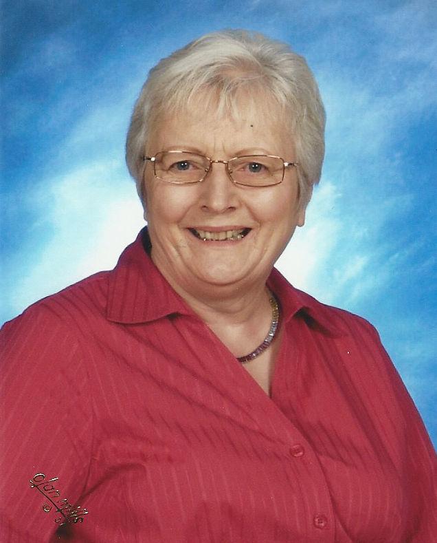 Donna Marie Biddle