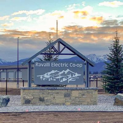 Ravalli Electric moves to new facility