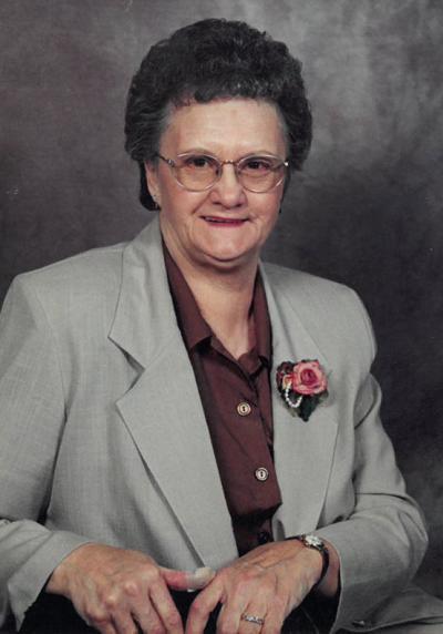 Dorothy Mae Allen