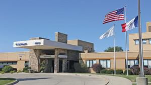 Iowa's rural health services are 'fragile,' leader says