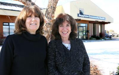 Sapphire Community Health Center opens
