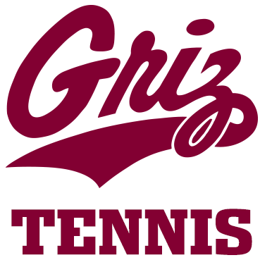 Griz tennis logo