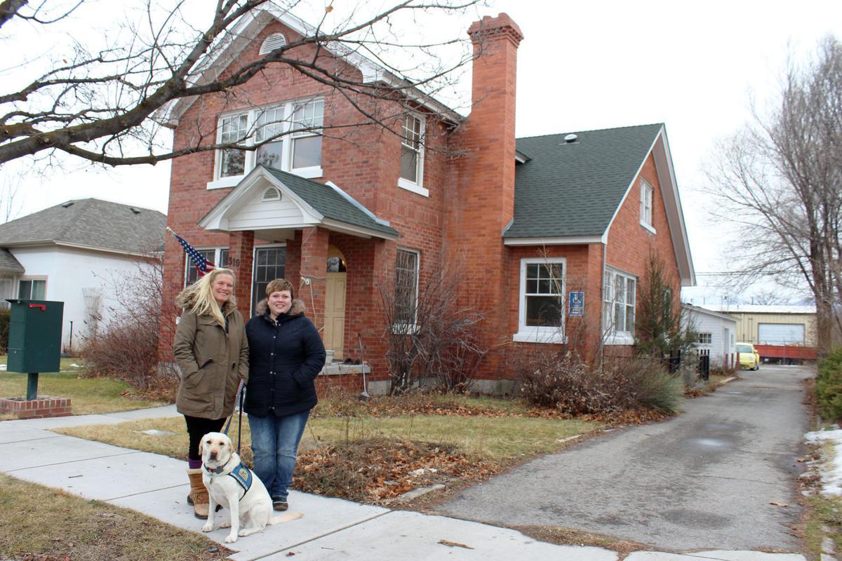 Emma's House Carriage House horizontal