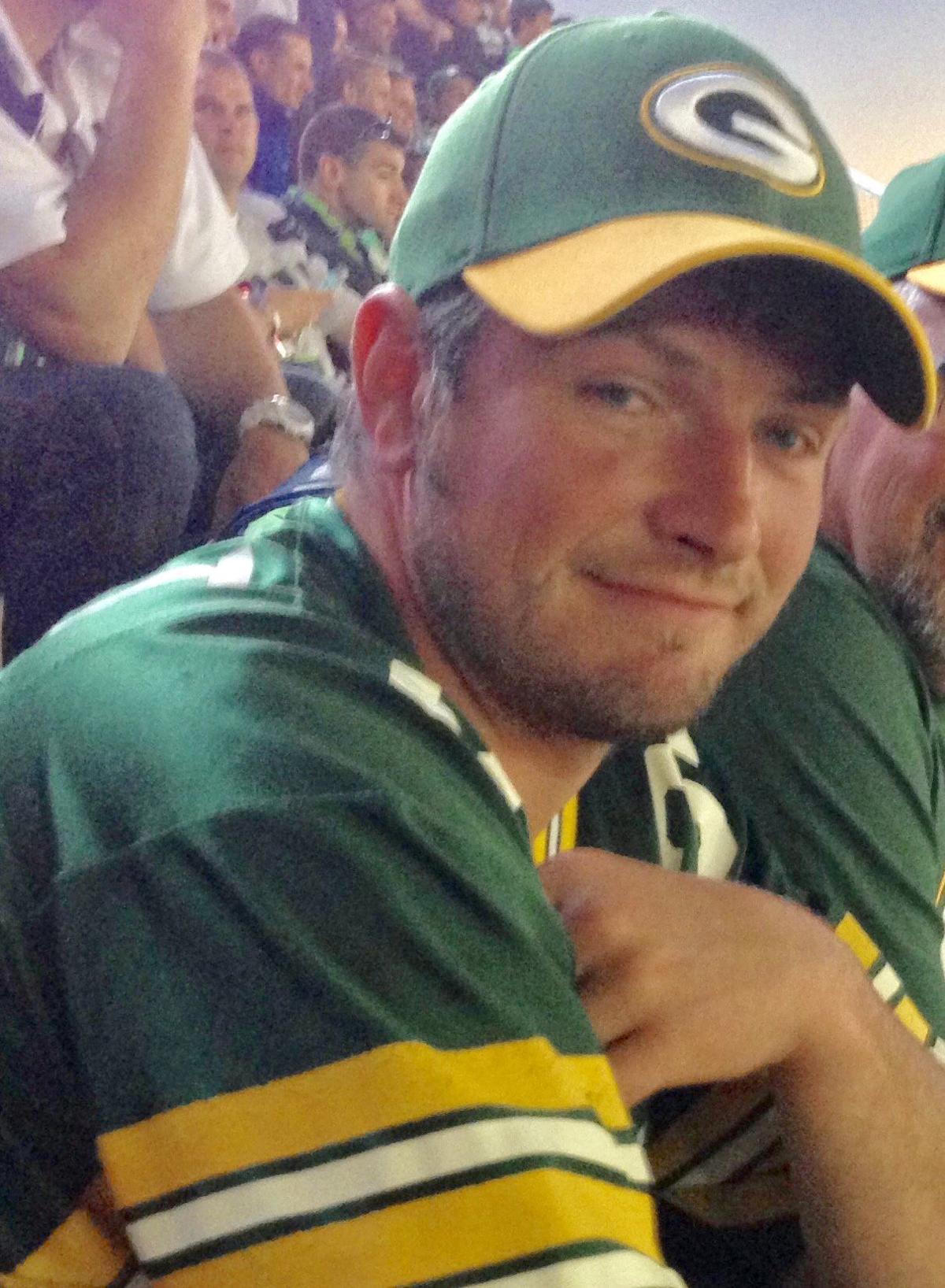Bradley Don Tudahl