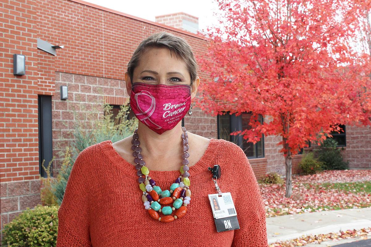 Colors of Cancer: MDMH employees talk about breast cancer