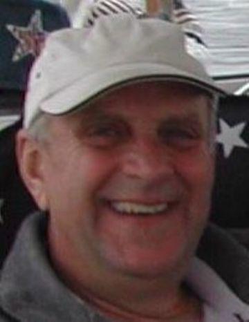 Edward Newell Sparks Jr