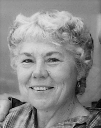 Bernice Winthrop