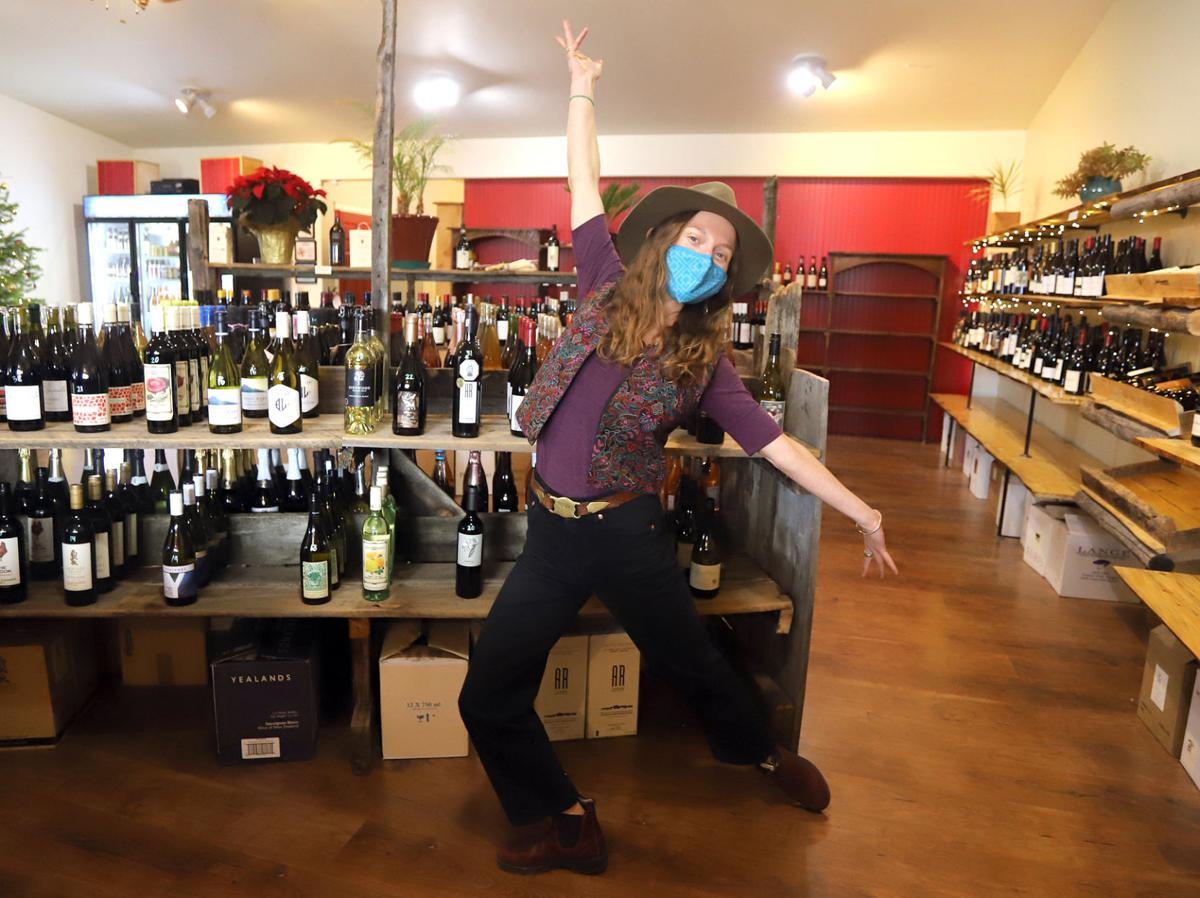 Hamilton wine shop owner seeks to create unique experience for consumers