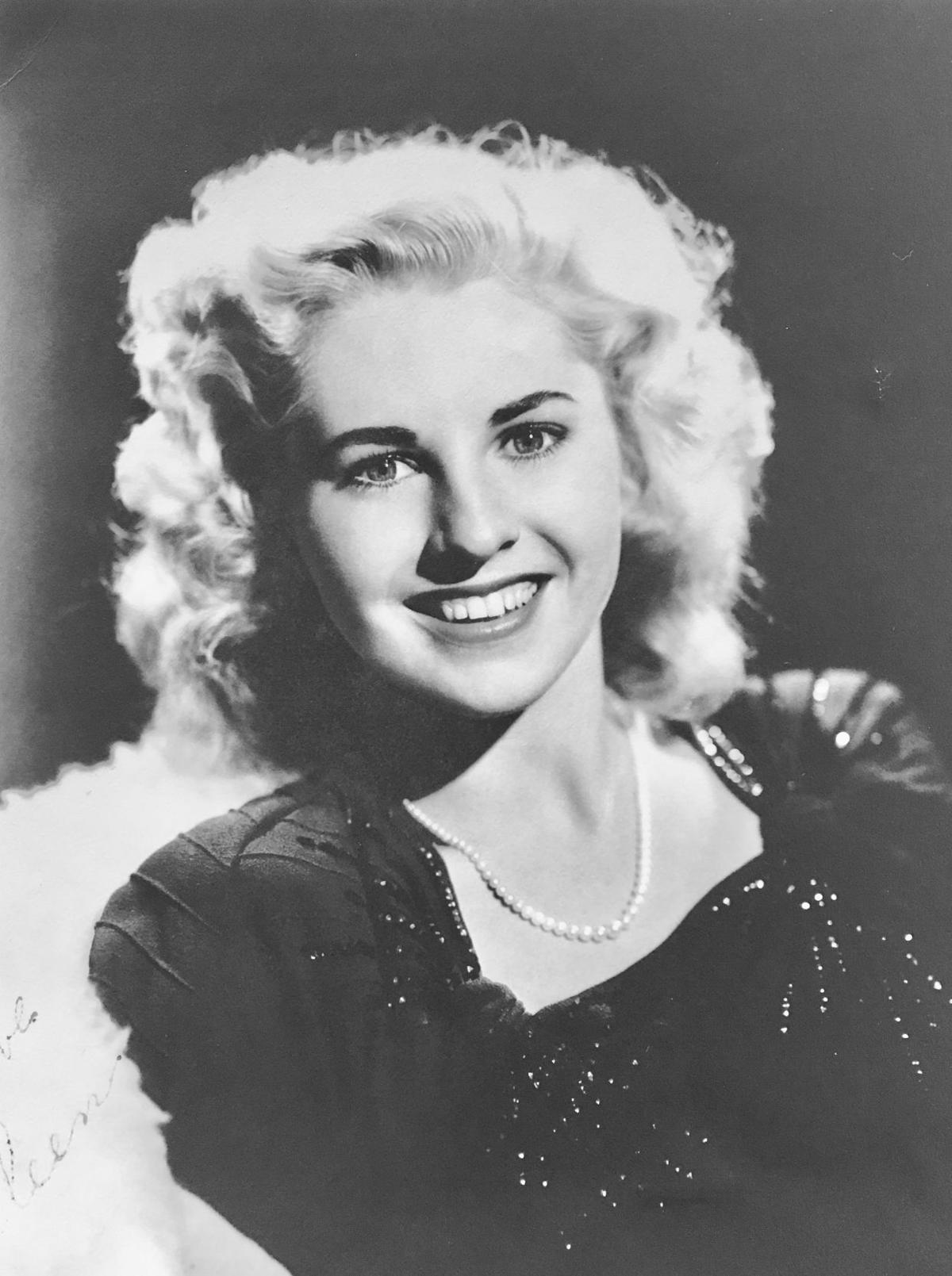Eileen Ann Pollard