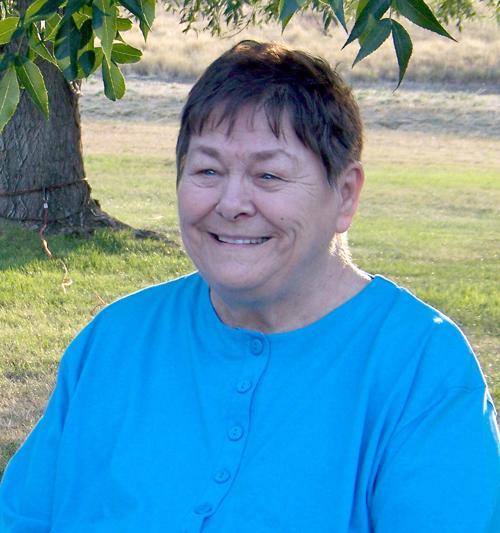 Judith 'Judy'  Elaine Roberts