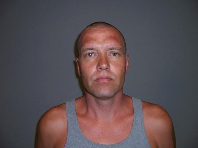 WHMI 93.5 Local News : Dansville Man Sentenced For
