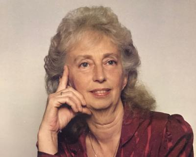 Brenda Kathleen East