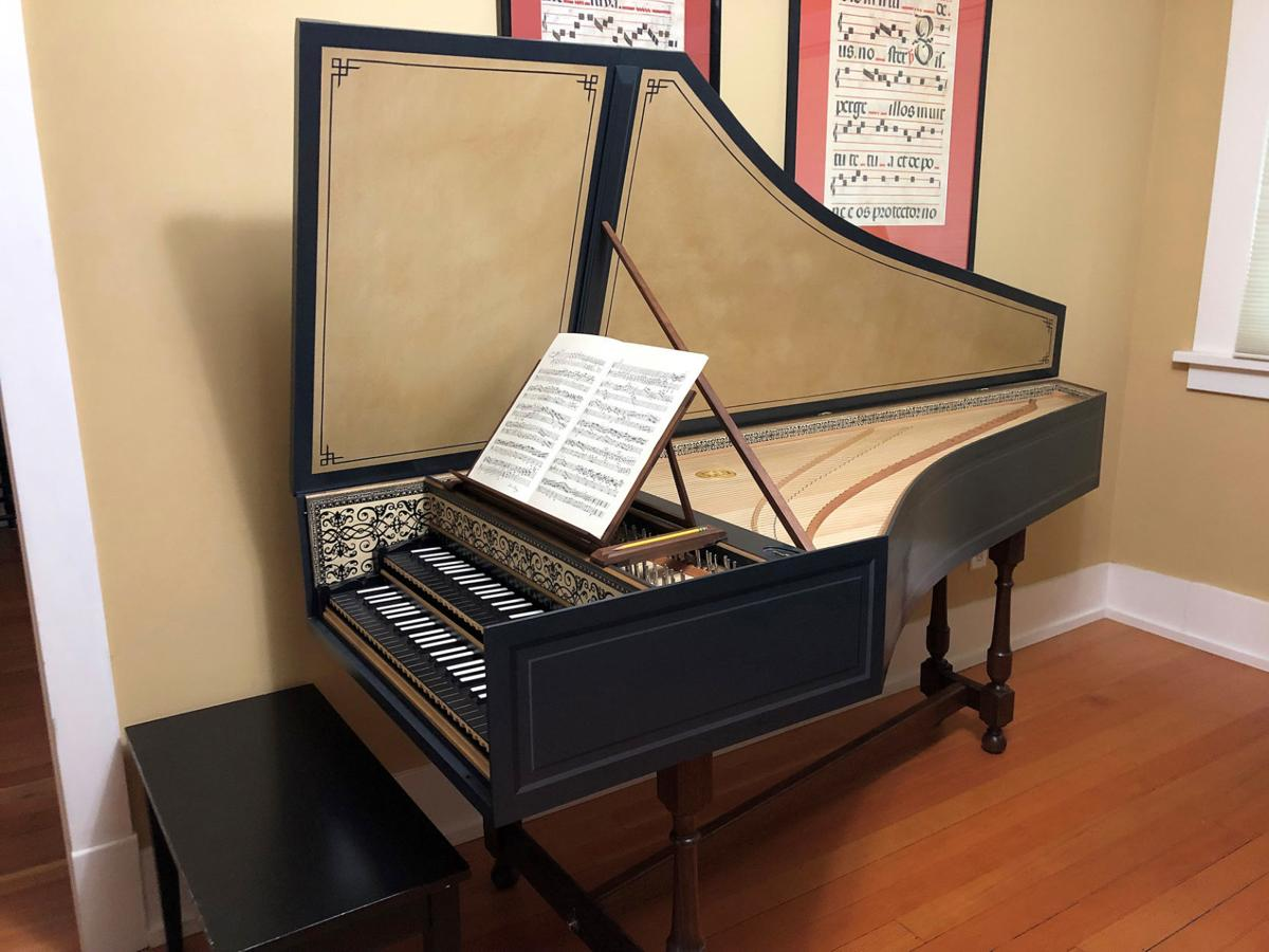 BB Harpsichord