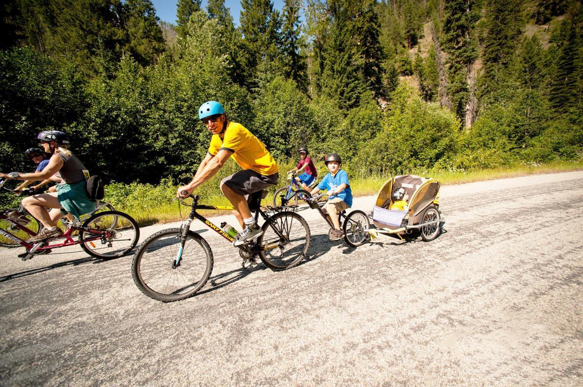 Bitter Root Land Trust hosts fundraising ride