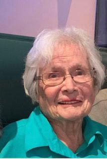 Elizabeth J. 'Dolly' Kehmeier