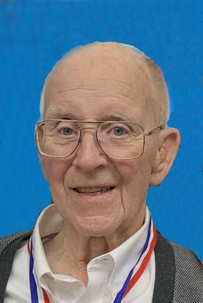 Jim Bill Ames
