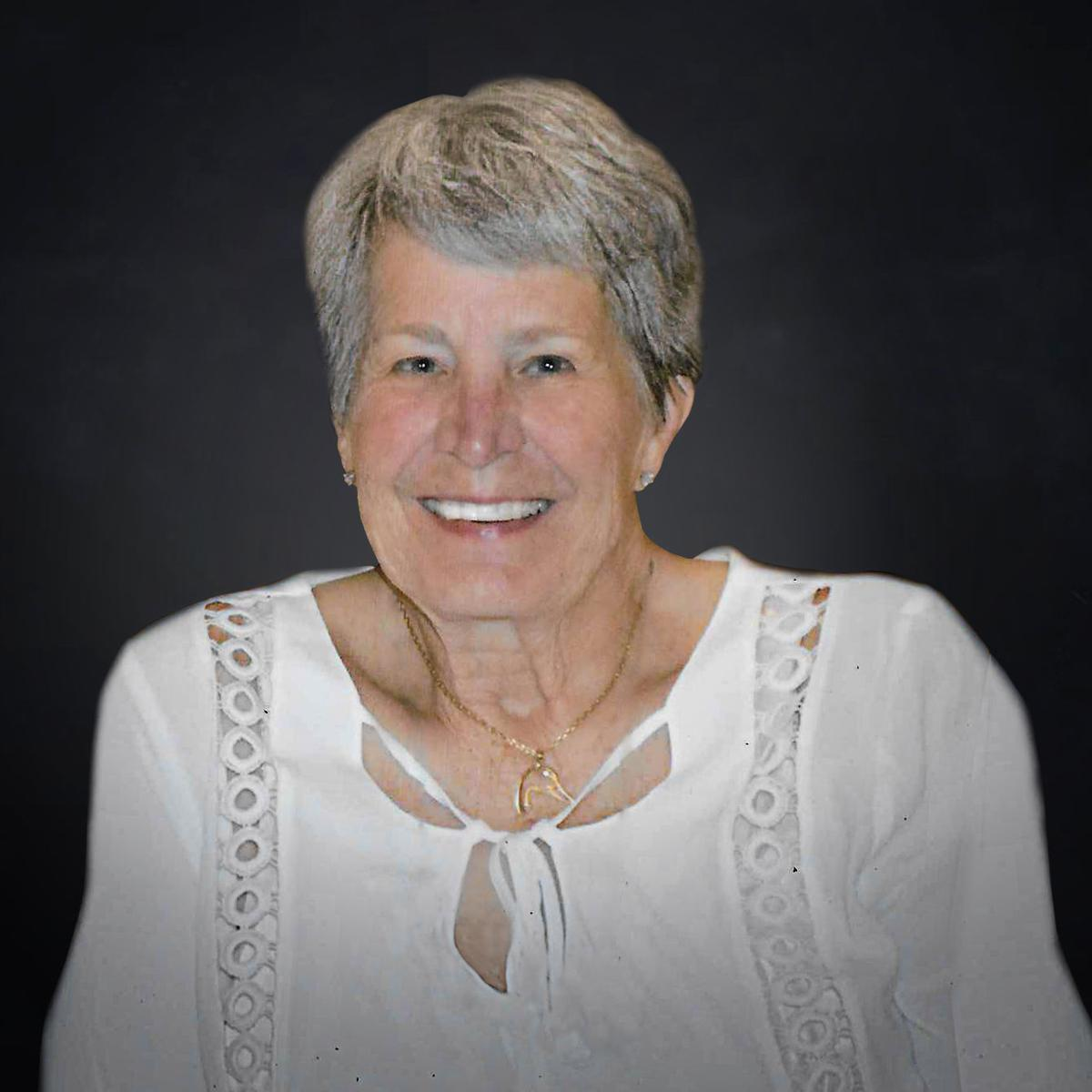Joan Marie Hansen