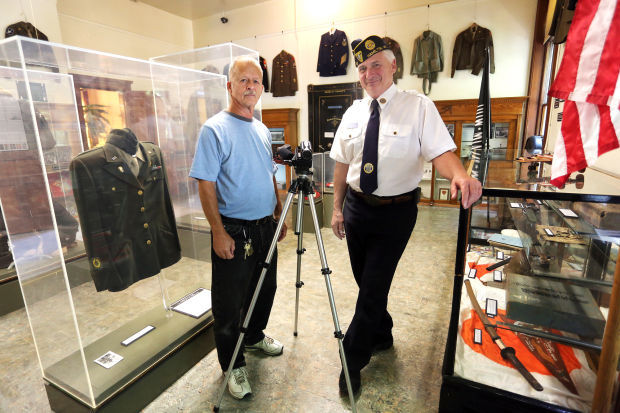 Oral histories: Museum to begin recording stories from Ravalli County residents