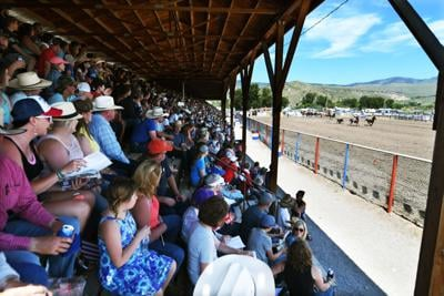 Drummond Rodeo grandstands 2018 file