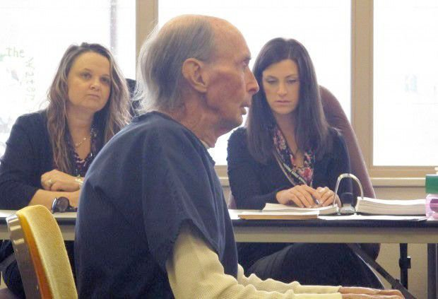 Self Described Mountain Man Granted Parole In 1984 Killing