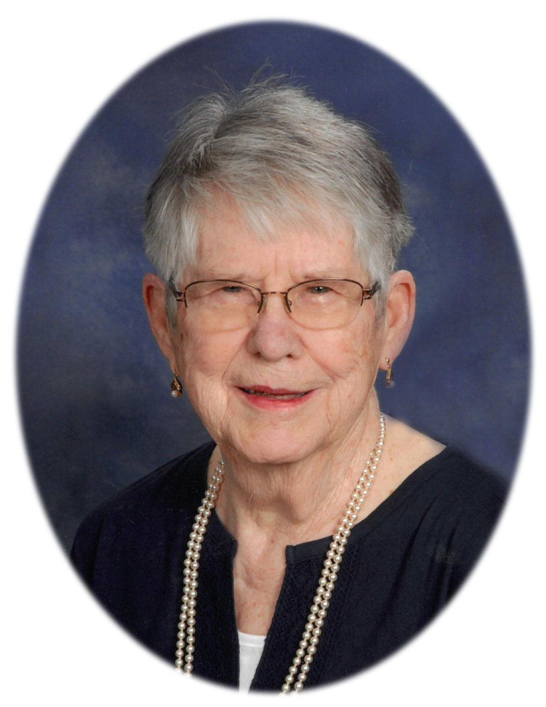 Betty Irene Smith