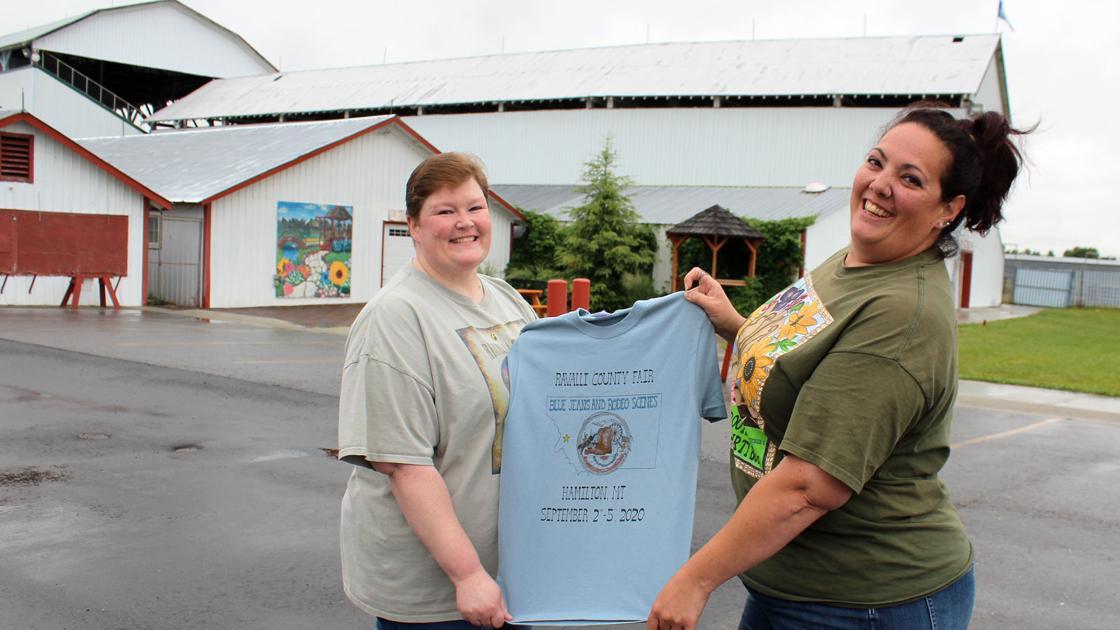Ravalli County Fair set for Sept. 2-5
