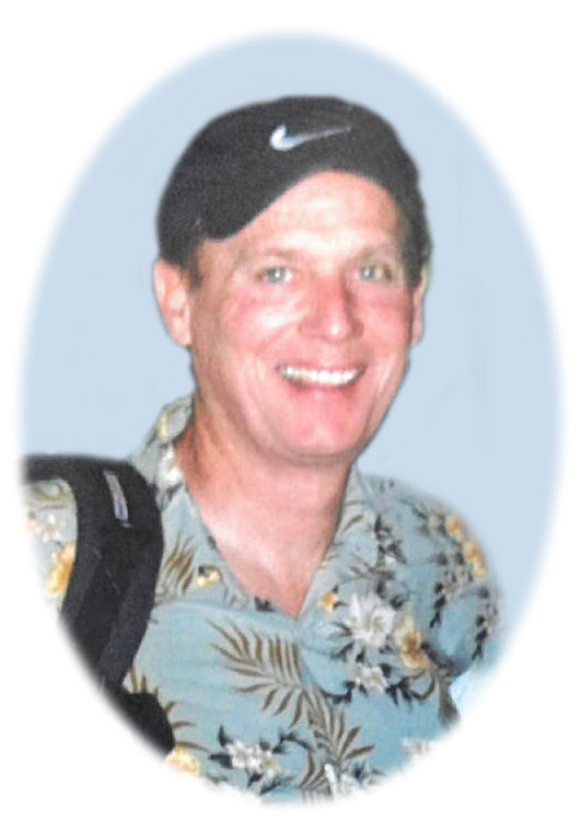 Barry Brian Wilcox