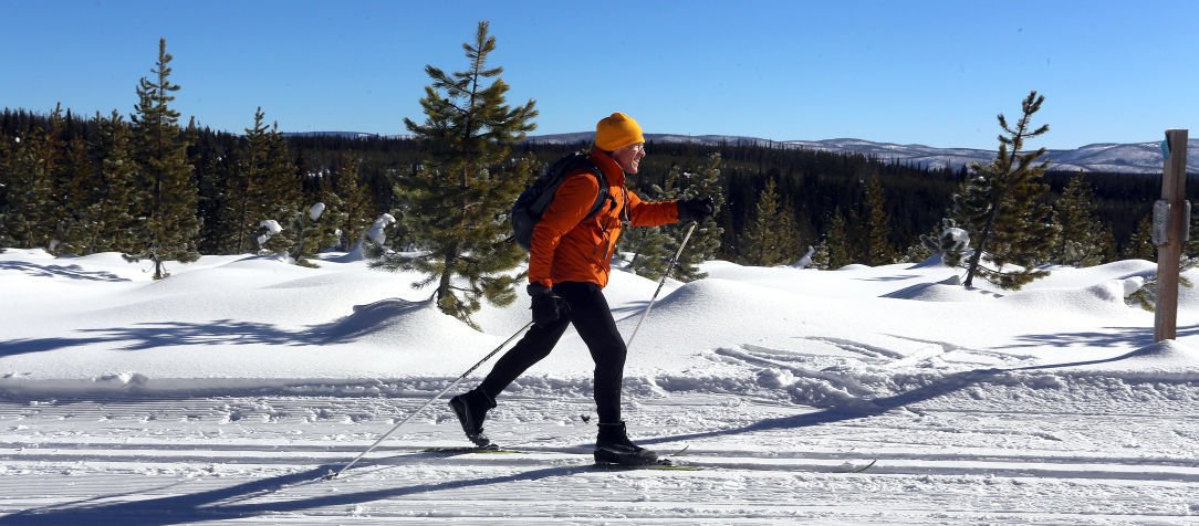 Popular snow: Chief Joseph Pass ski area surpasses 10,000 user days