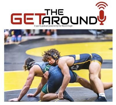 The Get Around Ep. 164 — Remy Cotton, Traverse City Central