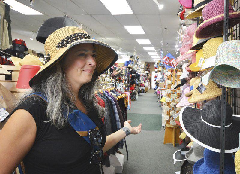 Hat Store Traverse City