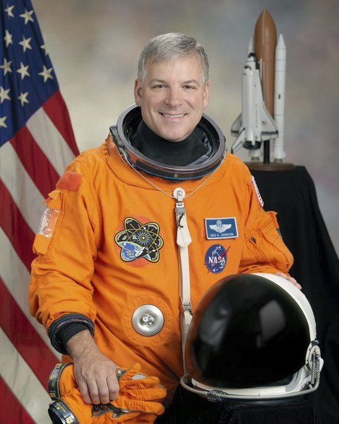 Out of this world: astronauts to speak in Traverse City on April 3