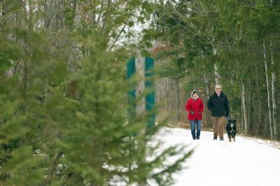 Humanist program focuses on benefits of being outdoors