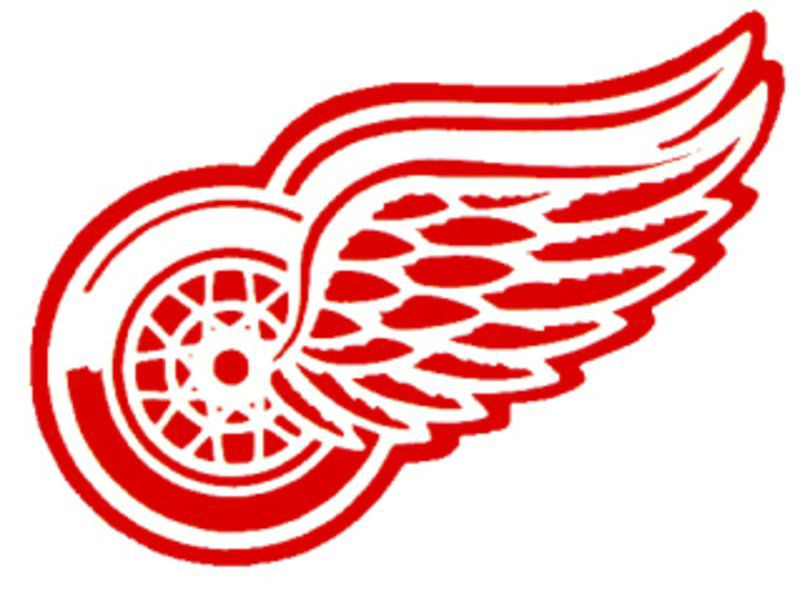 Detroit Red Wings camp schedules