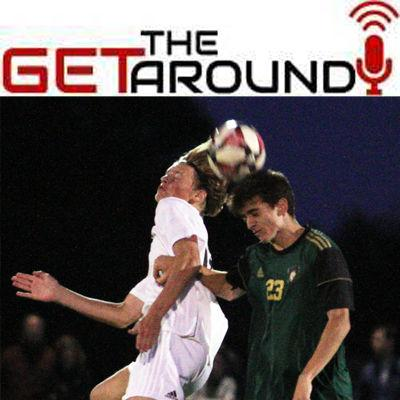 The Get Around Ep. 95 - Caleb Kinney and Caleb Sipple, TC West