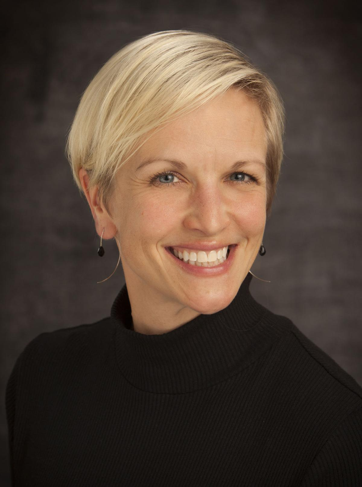 Dr. Michelle R. Young