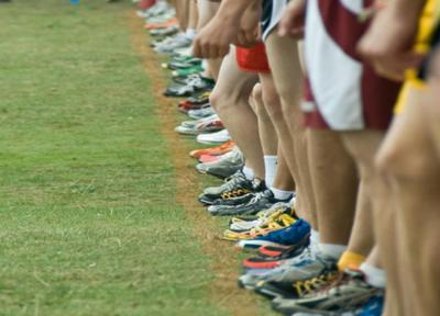 Week 8 X-C Rankings