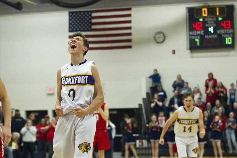 Breslin Beckons: Frankfort pulls out overtime thriller to send them to the Final Four