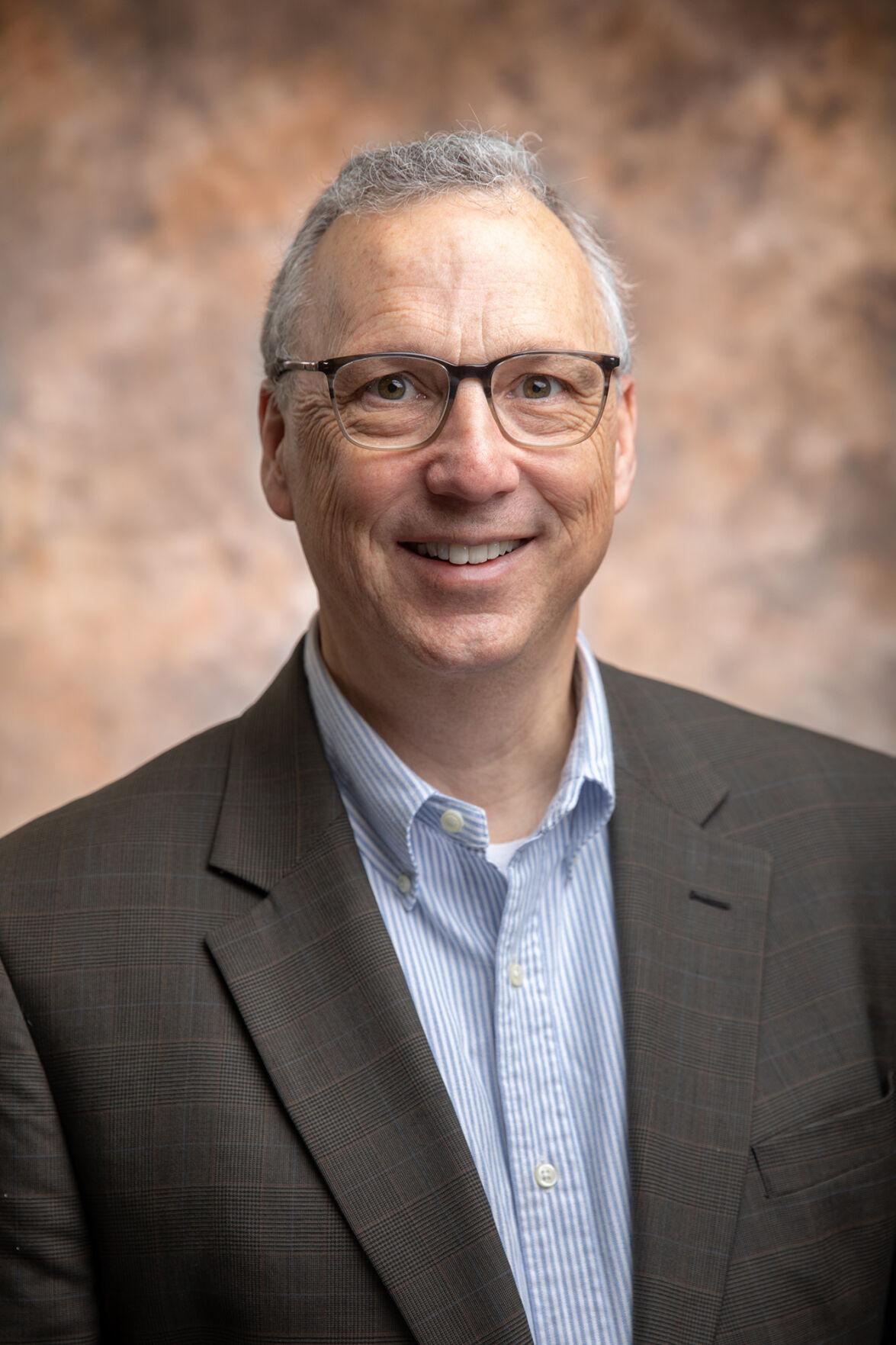Doug Luciani