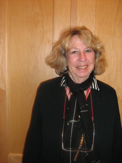 Kathleen Stocking