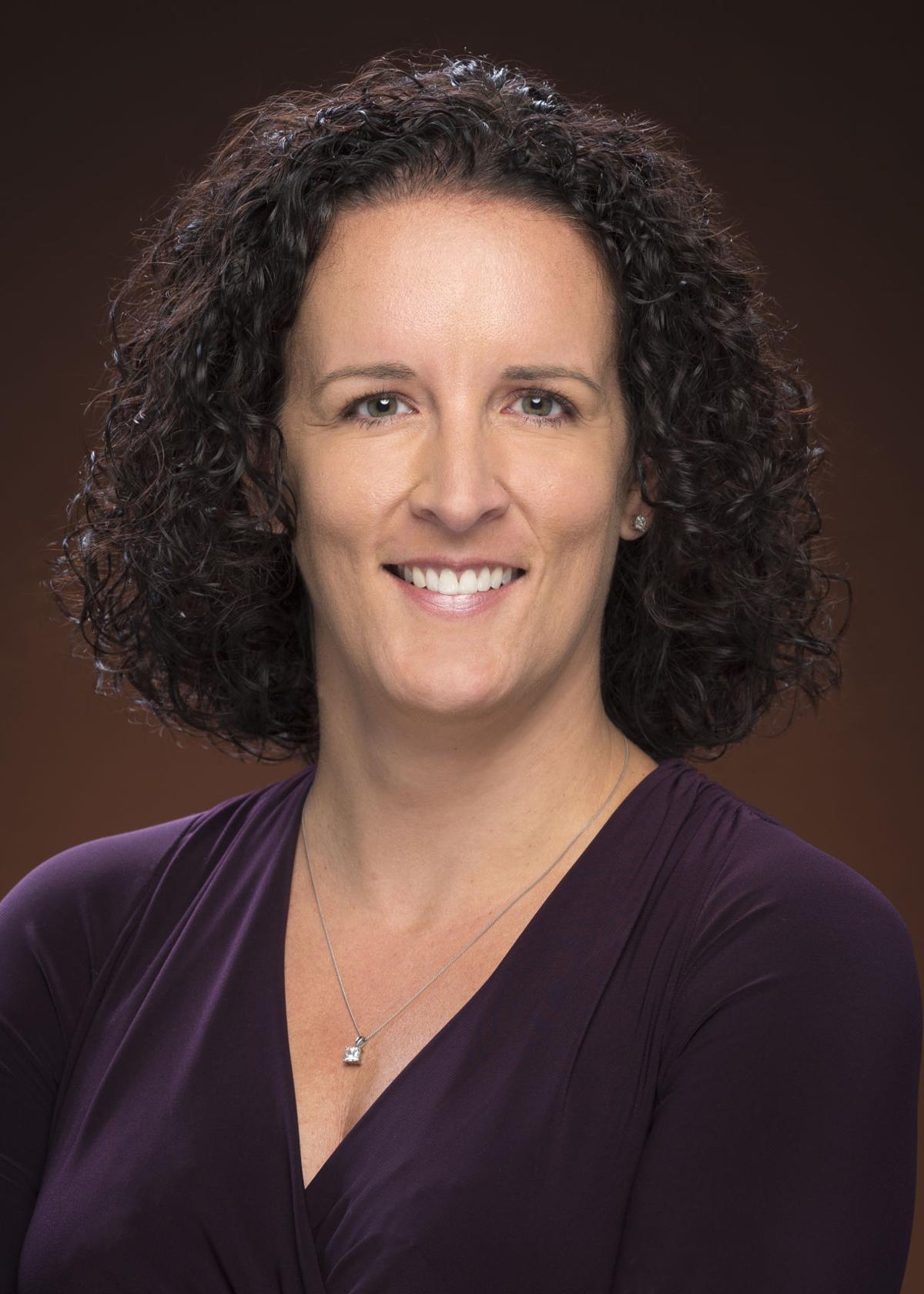 Kelly Schramski