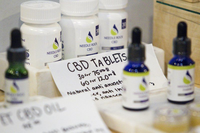 CBD proves popular locally, but product effectiveness varies