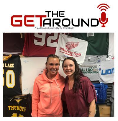 The Get Around Ep. 108 — Abby Brown and Jaden Wilder, Manton