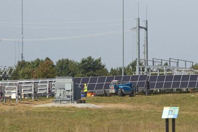 TC to consider solar energy offer