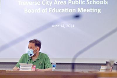 TCAPS BOARD MEETING